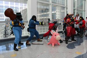 Pyros - AX 2012 by AtomicBrownie