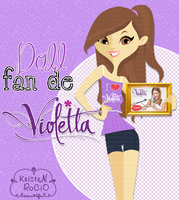 Doll Fan de Violetta .png by RoohEditions