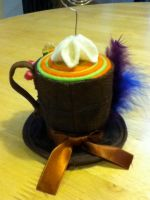 Back of Mad Hatter Teacup by PandoraLuv