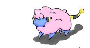 Ma-mareep. by Prospitian-Monarch