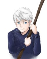 Jack Frost by jangstitch