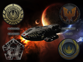 Choose Your Allegiance by Majestic-MSFC