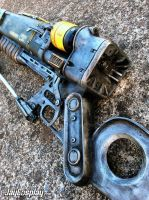 AER9 Laser Rifle (v2.0) Prop Replica - #03 by JayCosplay