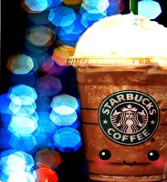 Dreams of Starbucks-Happy 2010 by Mellosaur