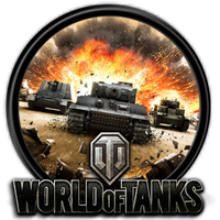 World of Tanks - Icon by Blagoicons