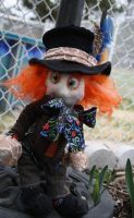 Madd Hatter by mystic-fae