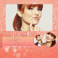 Debby Ryan PNG PACK by flawlessjlaw