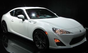 scion fr-s by T-g-C