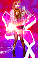 2NE1 CL IPOD WALLPAPER 14 by Awesmatasticaly-Cool