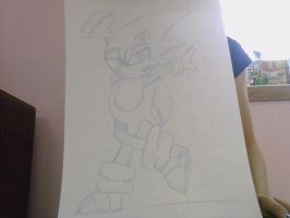 Sonic the Hedgehog 3 by jhhgdhjfdtyjvcxdfghj