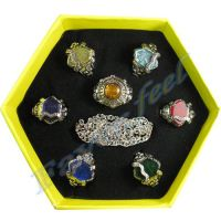 new vongola rings by davisgal1