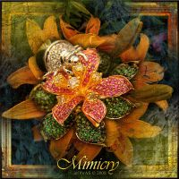 Mimicry 2 by inObrAS