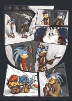 After snow storm - random page - by AllesiaTheHedge