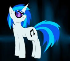 Break it down, dj PON-3 by emraudark