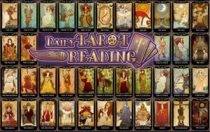 TAROT  CARDS  by CIWI by DYKC