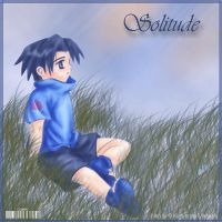 Series of Solitude 2 of X by fuileachd
