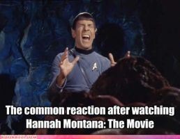 Hannah Montana Movie... by aimaloo333