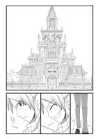 NaLu story part 4 ( Page 1) by smaliorsha