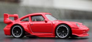 Porshe 993 GT2 by boogster11