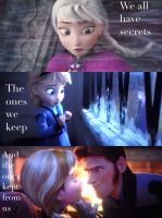 We all have secrets the ones we keep by masterstark
