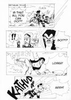PGV's Dragonball GS - Perfect Edition - page 350 by pgv