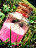 Time In A Bottle by teresastreasures72