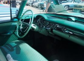 57 Olds 88-Super Interior 1 by TheMightyQuinn