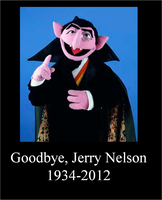 In Memory of Jerry Nelson by Bronyman1995