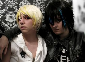 Testosterone - Starfighter by blusparkles