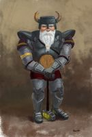 Dwarf by geors