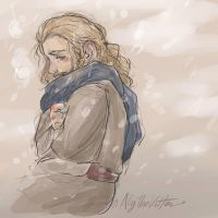 Fili by AlyTheKitten