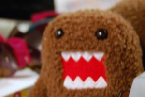 DOMO by MonkeyQueeen