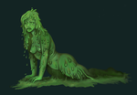 Swampmaid by mudflavour