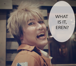 SNK: What is it Eren? by neko-panigiri
