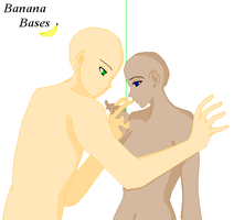 Couple Base by BananaBases