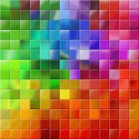 My Mosaic Color Palette by jaysquall