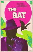 The Bat by Hartter