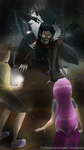 Volume 1 Chapter 4  Part 2 by team-SDSN
