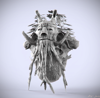 DOTA2: Treant by Bamboo-Learning