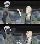 Kakashi and Anko busted by kakashi0005