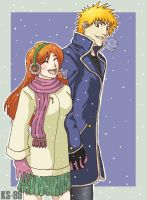 Cold Outside by KS-99