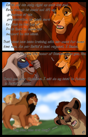 Tales from Pride Rock- Page 6 by TrusFanart
