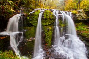 Fulmer Falls - UP Rev by IngoSchobert