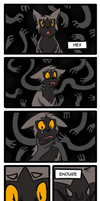 Duality: round 1 part 5 by oofuchibioo