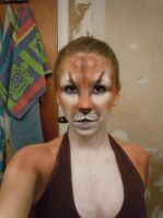 Realilistic Cougar1 by Kisskiss64