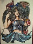 My drawing story 3 by artedelweb
