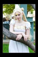 Anime Princess Serenity 2 by SinnocentCosplay