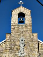 Bell Tower by Contengent-Necessity