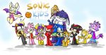 SonicKids- Good group by vaporotem