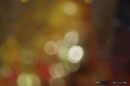 study of bokeh1 by lolzome